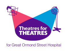 Theatres for Theatres animation