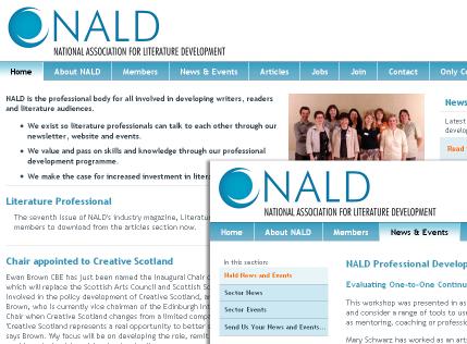 NALD design and build